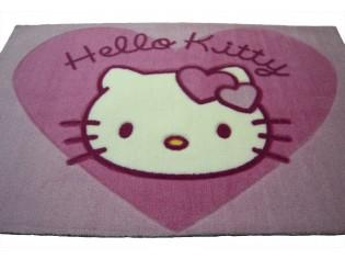 Tapis Hello Kitty HK12, 50x80cm