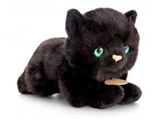 Peluche Chat Noir