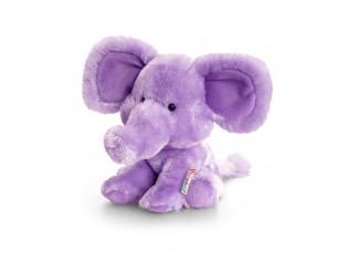 Peluche Pippins Eléphant