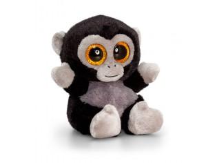 Peluche Animotsu Gorille 15cm