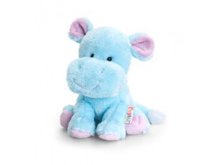 Peluche Pippins Hippopotame