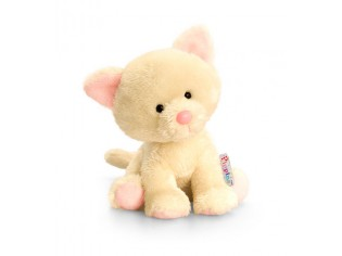 Peluche Pippins Chat