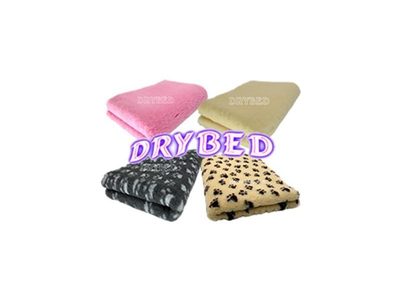 Nos tapis drybed